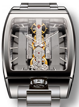 Corum Golden Bridge 313.165.59/V100 GL10G