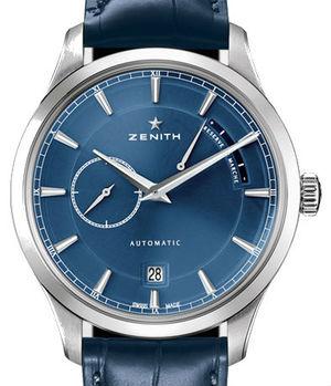 Zenith Elite 95.2120.685/51.C700