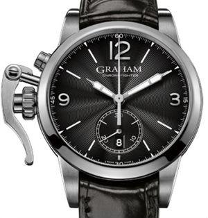 Graham Chronofighter Classic 2CXAS.B05A
