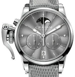 Graham Chronofighter Classic 2CXBS.A02A