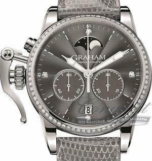 Graham Chronofighter Classic 2CXCS.A02A