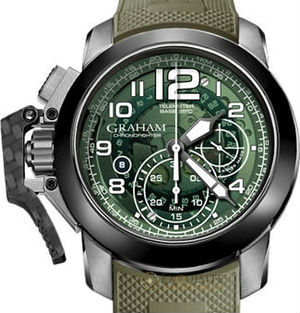 2CCAC.G03A Graham Chronofighter Oversize