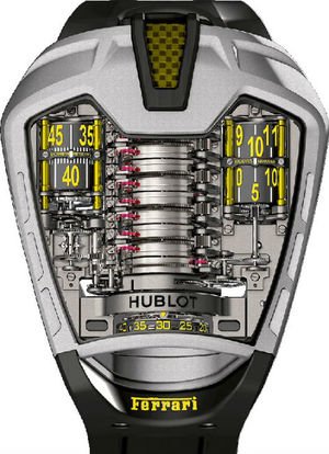 905.NX.0001.RX Hublot MP Collection
