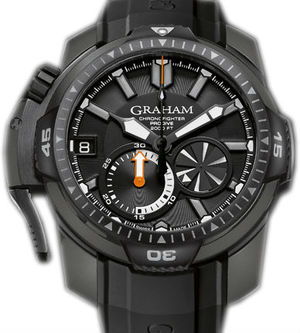 2CDAB.B02A Graham Chronofighter Prodive