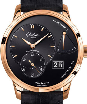 1-65-01-29-15-31 Glashutte Original Pano Collection