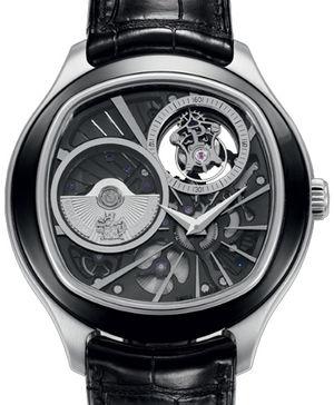 Piaget Black Tie Emperador G0A38040
