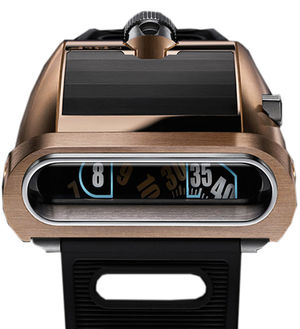 55.RL.B MB&F Horological Machines