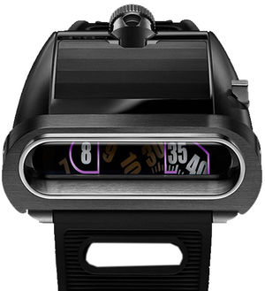55.CMT.B MB&F Horological Machines