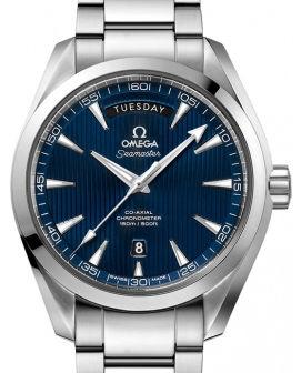 Omega Seamaster Aqua Terra 231.10.42.22.03.001