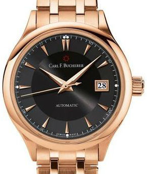 00.10908.03.33.21 Carl F.Bucherer Manero