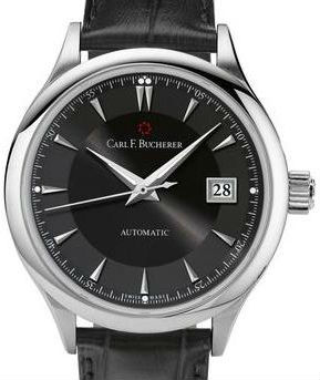 00.10908.08.33.01 Carl F.Bucherer Manero