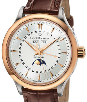 00.10909.07.13.99 Carl F.Bucherer Manero