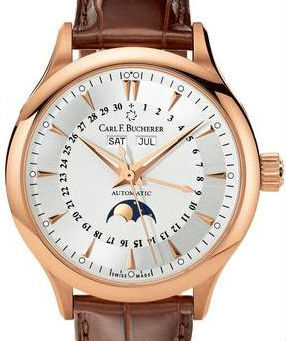 00.10909.03.13.01 Carl F.Bucherer Manero