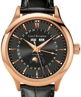 00.10909.03.33.01 Carl F.Bucherer Manero