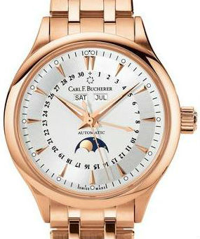 00.10909.03.13.21 Carl F.Bucherer Manero
