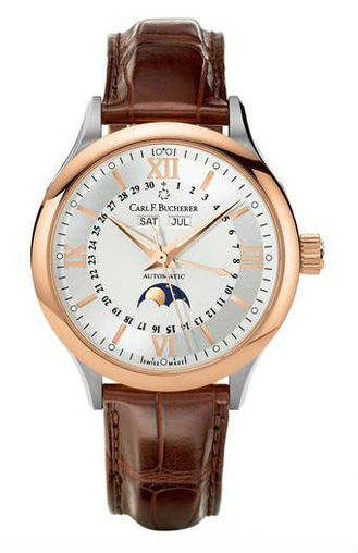 00.10909.07.15.01 Carl F.Bucherer Manero