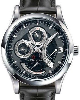 00.10901.08.36.01 Carl F.Bucherer Manero