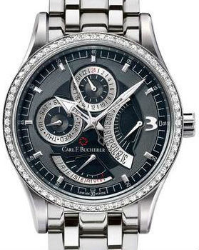 00.10901.08.36.31 Carl F.Bucherer Manero