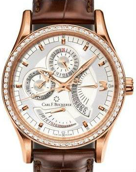 00.10901.03.16.11 Carl F.Bucherer Manero