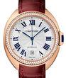 Cartier Cle de Cartier WJCL0012