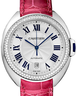 WJCL0011 Cartier Cle de Cartier