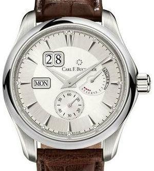 00.10912.08.13.01 Carl F.Bucherer Manero