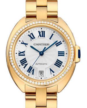 WJCL0023 Cartier Cle de Cartier