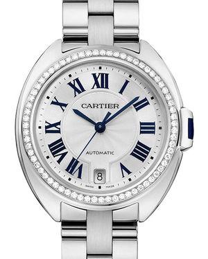 WJCL0007 Cartier Cle de Cartier