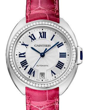WJCL0014 Cartier Cle de Cartier