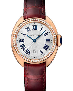 WJCL0016 Cartier Cle de Cartier