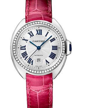 WJCL0015 Cartier Cle de Cartier