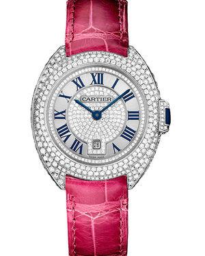 WJCL0017 Cartier Cle de Cartier