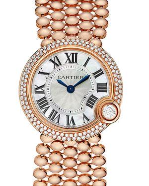 Cartier Ballon Blanc de Cartier WE902071