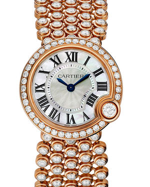 Cartier Ballon Blanc de Cartier HPI00759