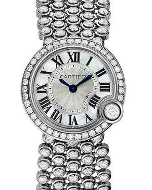 HPI00757 Cartier Ballon Blanc de Cartier