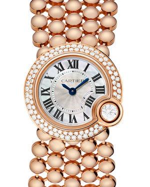 Cartier Ballon Blanc de Cartier WE902057