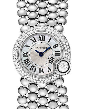 Cartier Ballon Blanc de Cartier WE902058
