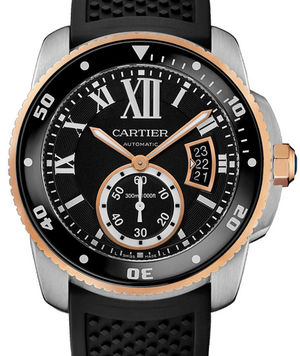 Cartier Calibre de Cartier W7100055