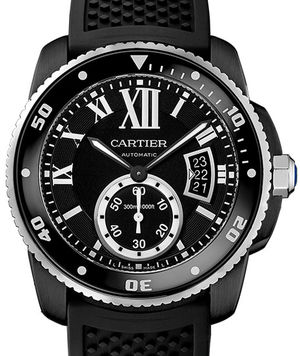 Cartier Calibre de Cartier WSCA0006