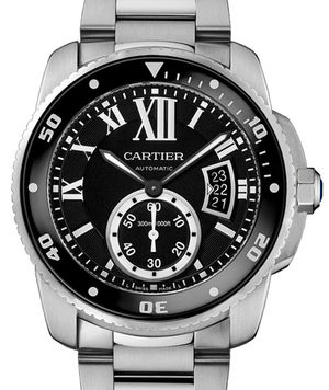 Cartier Calibre de Cartier W7100057