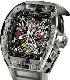 RM 056-01 Richard Mille RM Limited Edition