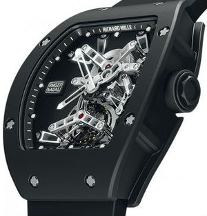 RM 027-01 Richard Mille Mens collectoin RM 001-050