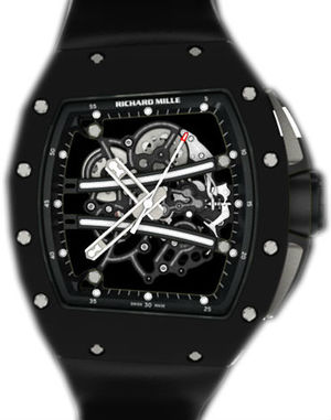 RM 61-01 Richard Mille RM Limited Edition