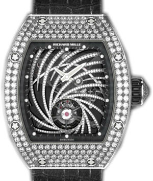 RM 51-02 Richard Mille RM Womens collection