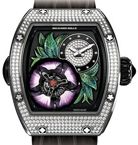RM 19-02 Richard Mille RM Womens collection