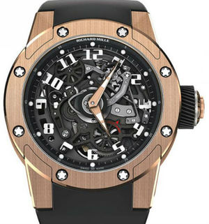 RM 63-01 Richard Mille Mens collectoin RM 050-068