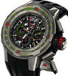Richard Mille Mens collectoin RM 050-068 RM 60-01 Regatta Flyback Chronograph