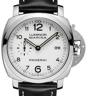 Officine Panerai Luminor PAM00499