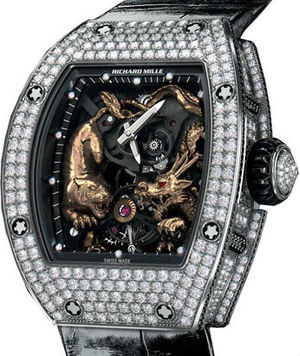 RM 51-01 Richard Mille RM Womens collection