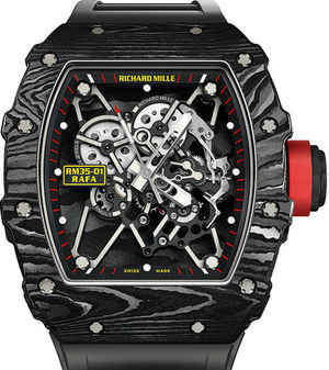RM 35-01 Richard Mille Mens collectoin RM 001-050